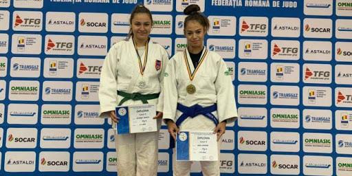 Secţia de judo de la CSM Arad şi-a făcut bilanţul pe 2020