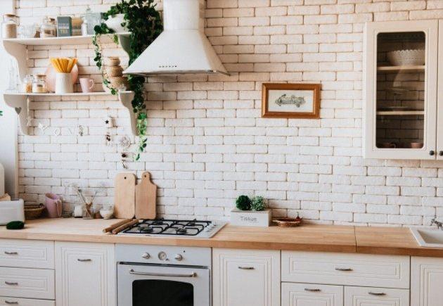 TOP 7 idei pentru amenajarea bucătăriei – Iată cum o poți decora fără a cheltui prea mulți bani!