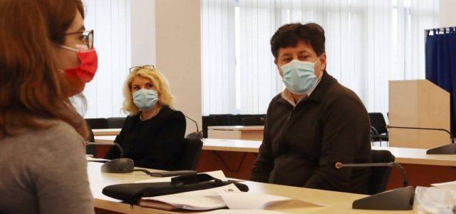Iustin Cionca așteaptă al treilea val al coronavirusului