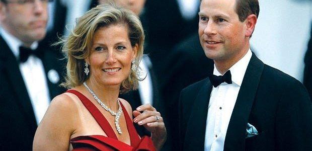 Printul Edward, fiul din umbra al reginei Elizabeth a-II-a