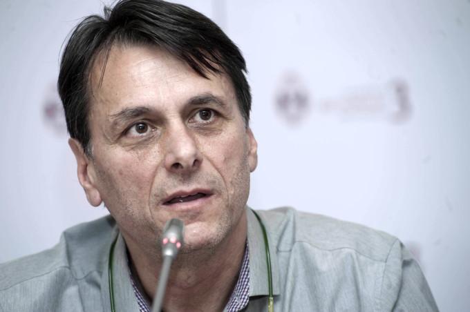 Actorul Bogdan Stanoevici a murit din cauza COVID-19