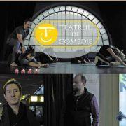 Teatrul de Comedie marchează 60 de ani de la înfiinţare prin evenimente prezentate online