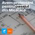 USR Arad: Pasajul din Micălaca are furnizor pentru expertiză și proiectare prins în buget