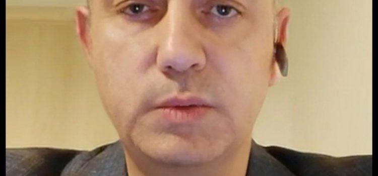 Mihai Fifor : Ieșiti la lumină domnule Bibarț, dați o tură prin școlile din Arad și poate ne spuneți dacă să ne ducem copiii în siguranță la școală
