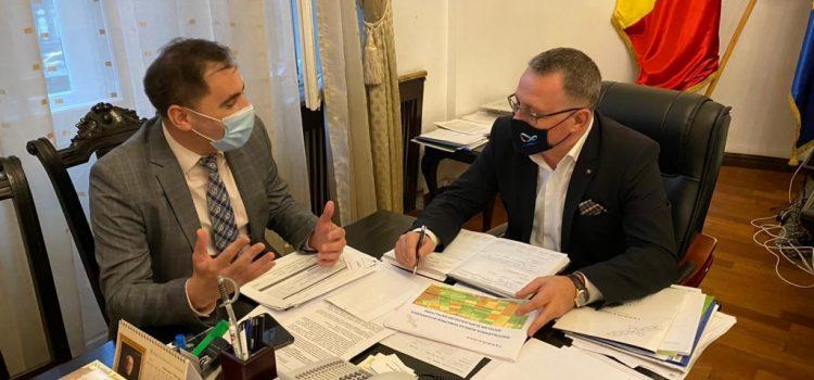 Ioan Cristina (PNL): Problemele fermierilor arădeni, în atenția ministrului Agriculturii şi Dezvoltării Rurale