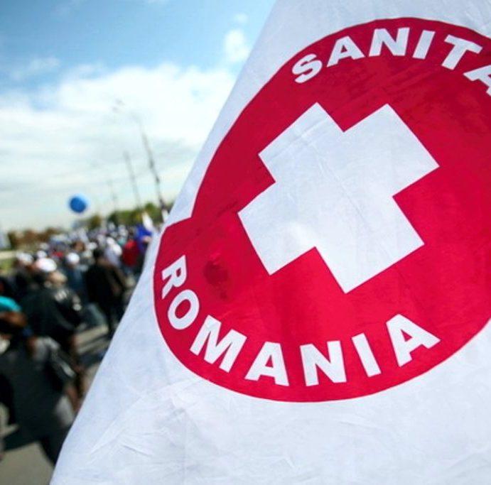 Sindicaliştii Sanitas anunţă proteste începând de joi