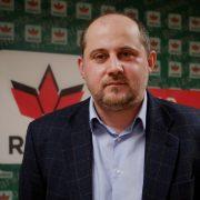 Organizația Județeană Arad a UDMR îl propune pe Tóth Csaba pentru funcția de prefect