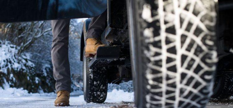 Sunt bune anvelopele All Season pentru iarna?