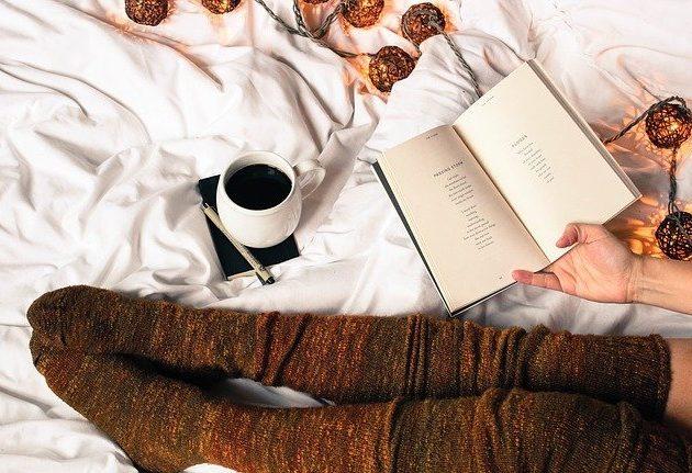 De ce nu este bine sa dormi cu sosete