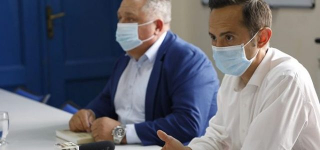 Cum se joacă nevoile județului Timiș la ruleta organizației PNL