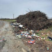 USR PLUS sesizează Garda de Mediu Arad pentru igienizarea din Micălaca
