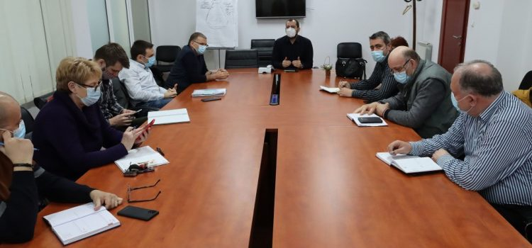 CJA este nemulțumită de stadiul lucrărilor la drumul Arad-Șiria