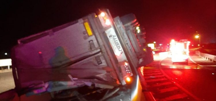 Azi noapte a avut loc un accident soldat cu o victimă