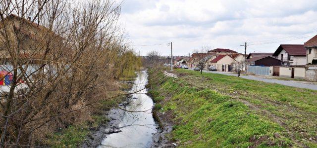 Sergiu Bîlcea: Canalul Mureșel, inclus în Programul Național de Reziliență pentru decolmatarea zonelor intubate
