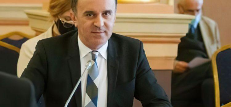 Ilie Cheșa : Administrația Bibarț are obligația de a respecta cu strictețe termenul de finalizare a noului pod peste Mureș