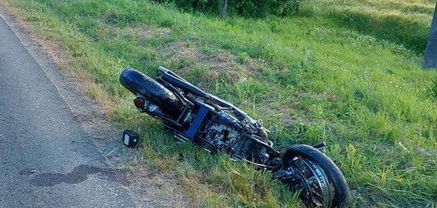 Accident grav între Șiria și Ghioroc. Un tânăr de 37 de ani a decedat