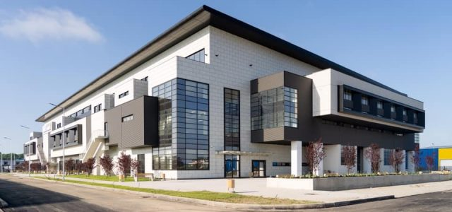 S-a inaugurat unicul Complex Olimpic de Natație din România