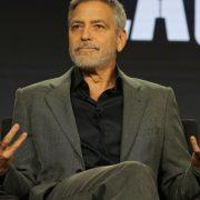 George Clooney își cumpără o proprietate viticolă în Provence