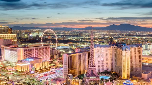 Top activitati turistice in Las Vegas