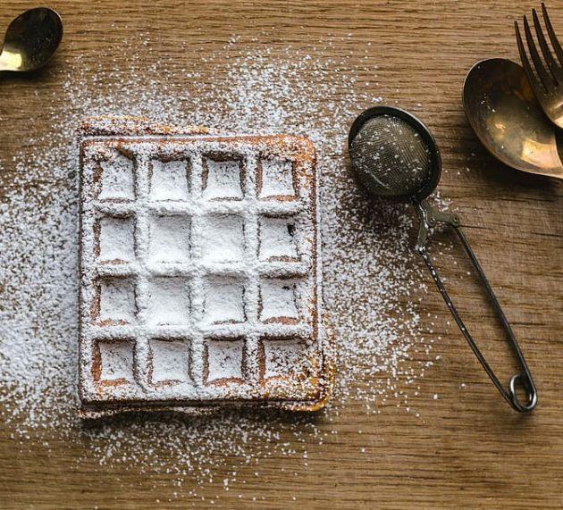 3 motive să folosești numai zahăr bio