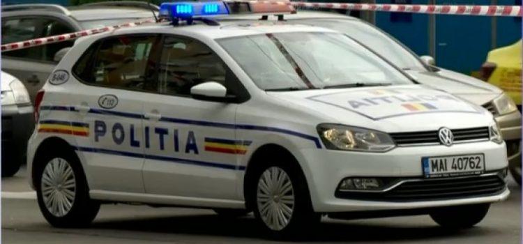 Accident rutier cu o victimă la Bocsig, șoferul nu a fost identificat!