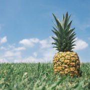 Cunosti beneficiile oferite de ananas?