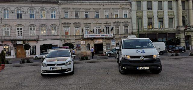 Acțiune pentru verificarea stării tehnice a autovehiculelor