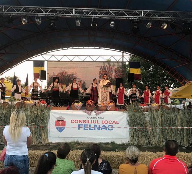 Vești bune: Zilele comunei Felnac vor fi organizate în 14 și 15 august!