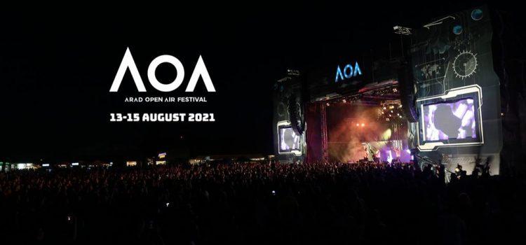 Festivalul AOA va fi monitorizat și studiat de către autoritățile sanitare privind răspândirea Covid