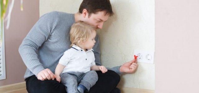 TOP 7 lucruri de FACUT intr-o locuinta in care va trai un bebelus
