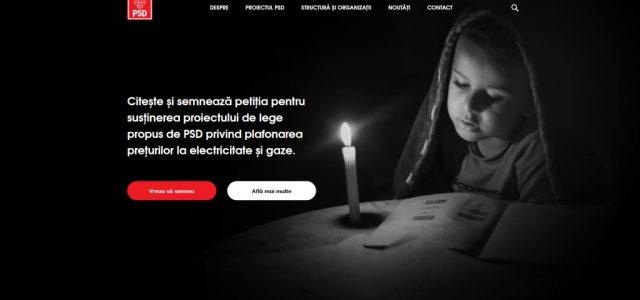 """Mihai Fifor : """"PSD demarează campania #JosFacturile!"""""""