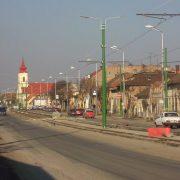 Kerwei-ul impune restricții de circulație pe Calea Timișorii