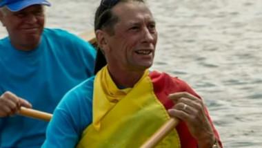 Canoistul Ivan Patzaikin a încetat din viaţă duminică dimineața