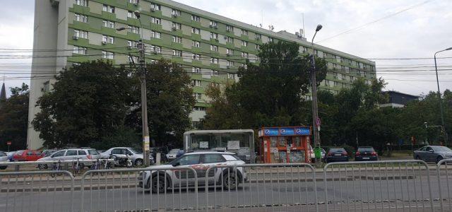 Acuzație de discriminare la Spitalul Județean din Timișoara, acceptate doar persoanele cu certificate verzi, cu o săptămână înaintea unei hotărâri